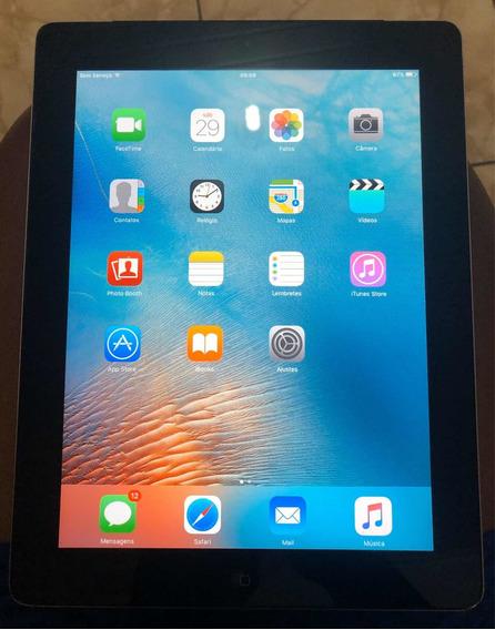 02 iPad 2 Apple Wi-fi +3g 16gb E 32 Gb Ios 9.3.5