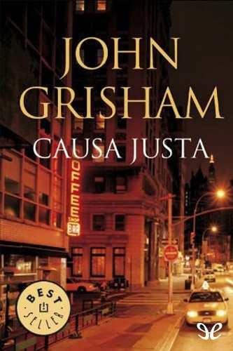 Causa Justa John Grisham Digital