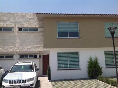 Casa En Condominio En Venta, San Mateo Atenco, Estado De México