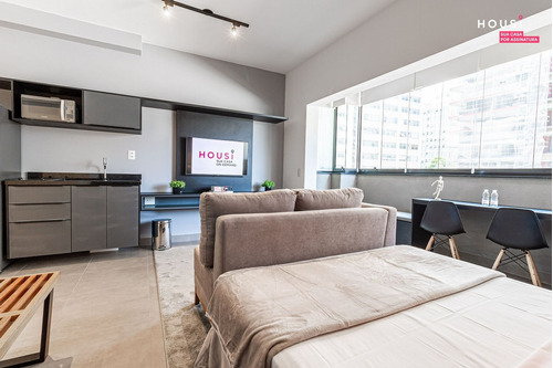 Imagem 1 de 15 de Apartamento - Pinheiros - Ref: 919 - L-919