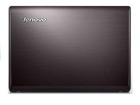 Laptop Lenovo G480 Intel Nueva Teclado En Español Tecla Ñ