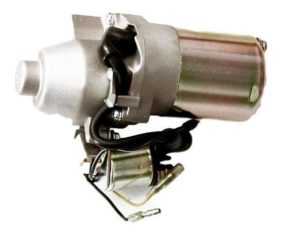 Motor Arranque Generador Guerrero Gg 2 Kva