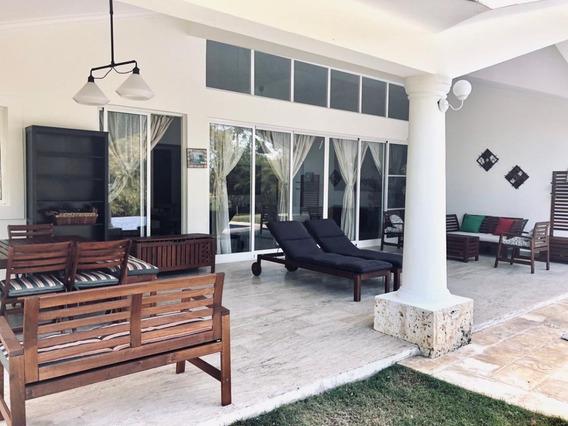Cocotal Villa 4hb Amplia Vista Golf Piscina Privada