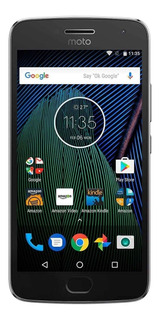 Motorola Moto G5s Plus Xt1805 4gb 32gb Dual Sim Duos