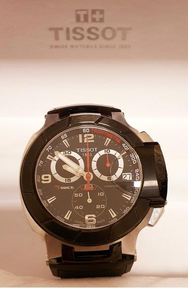 Relógio Tissot T Race Moto Gp T048.417.27.057.00