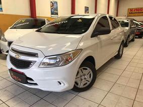Chevrolet Onix 1.0 Lt 5p 2016 Completo Kingcar Multimarcas
