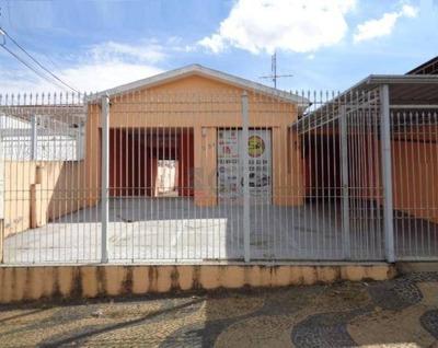 Casa À Venda, 125 M² Por R$ 490.000 - Swift - Campinas/sp - Ca5752