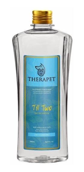 Perfumes Fixação Forte Cães Gatos Therapet - 500ml