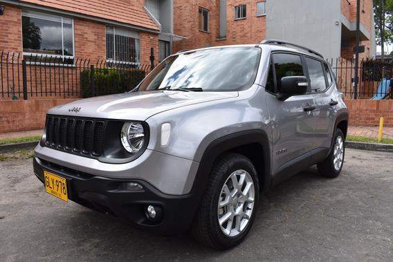 Jeep Renegade Automatica Sport Plus 2020