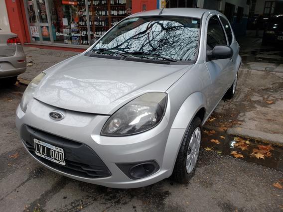 Ford Ka Impecable