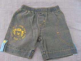 Bermuda Jeans Tigor