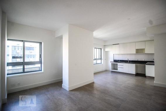 Apartamento Para Aluguel - Savassi, 1 Quarto, 44 - 893034438