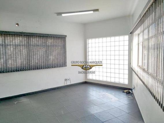 Sala Para Alugar, 20 M² Por R$ 800,00/mês - Belém - São Paulo/sp - Sa0125