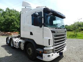 Oferta Scania 124 400 6x2 2012 3,10 Entre Eixo