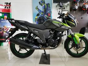 Yamaha Szr 16 2014