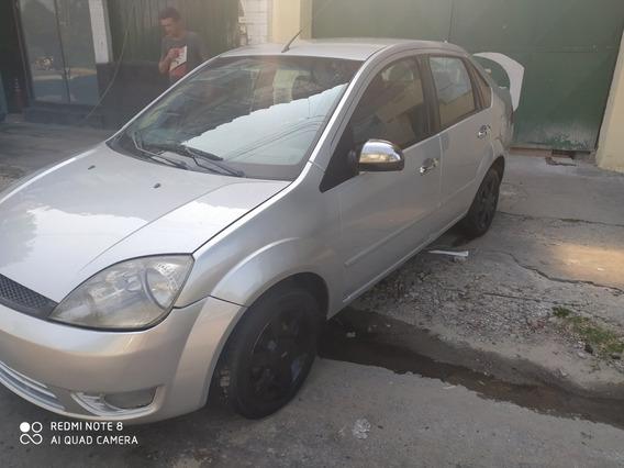 Ford Fiesta Max Tdci Vendo O Permuto