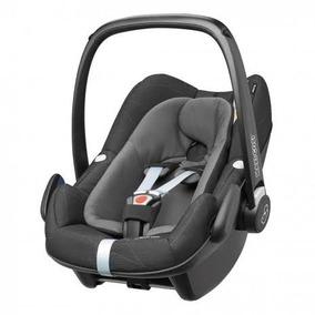 Bebê Conforto Maxicosi Pebble Plus Preto