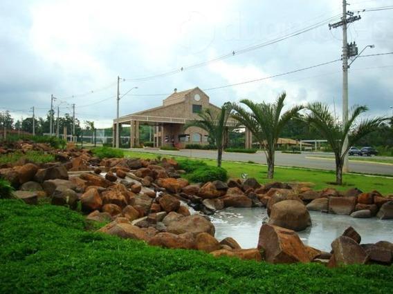 Terreno Residencial À Venda, Reserva Do Engenho, Piracicaba - Te0403. - Te0403