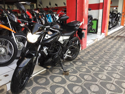 Yamaha Mt 03 Ano 2017 Shadai Motos