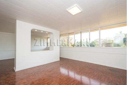 Imagem 1 de 15 de Apartamento - Jardim Europa - Ref: 109152 - V-109152