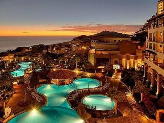 !!remato Semana En Pueblo Bonito Sunset Beach Los Cabos!!