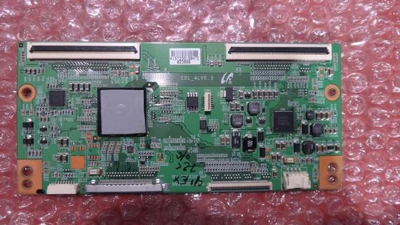 Placa Tcon Sony 40ex725