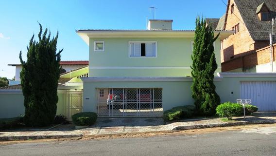 Casa Belvedere Ao Lado Da Igreja - 8542