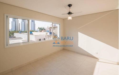 Imagem 1 de 12 de Studio Com 1 Dormitório Para Alugar, 24 M² Por R$ 1.147,50/mês - Campos Elíseos - São Paulo/sp - St0006