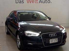 Audi A3 1.8 Ambiente At Nefro 2015