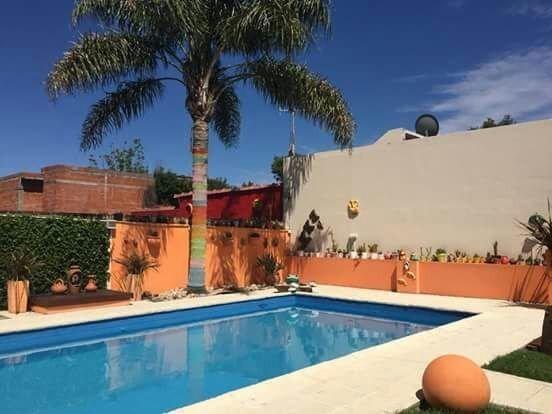Casa En Carlos Paz A Mts Del Lago.