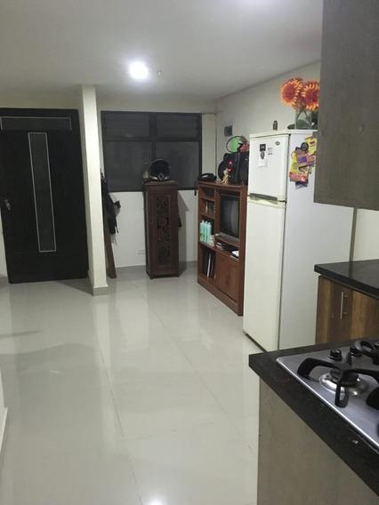 Vendo Casa Piso 3 Interior Sector Campo Valdés