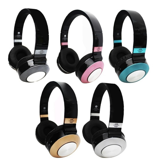 Headphone Bluetooth 4.2 Hi-fi
