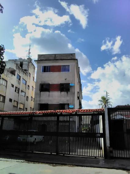 Apartamento En Venta Lv/ir 20-18090 Los Rosales 04142596658