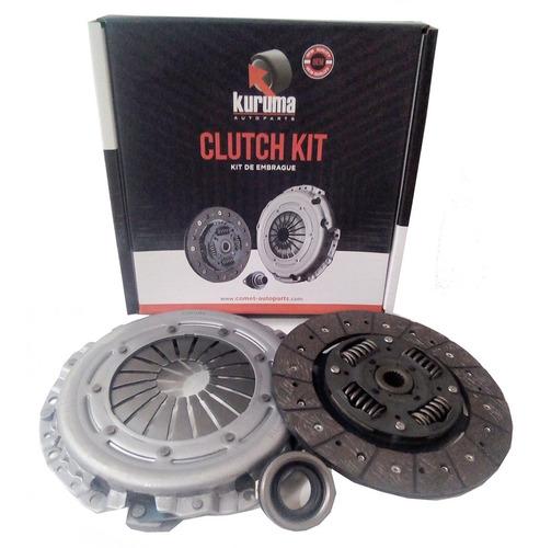 Kit Clutch Kia Sportage 2.0 (235mm)