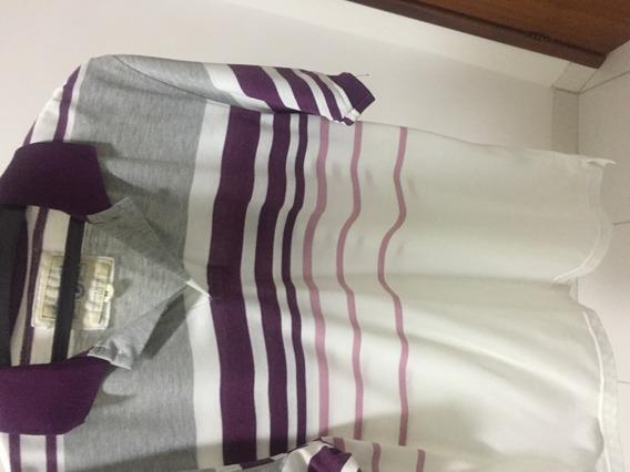 Camisa American 028, Tamanho M, Masculina