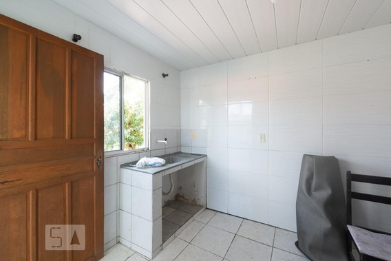 Apartamento Para Aluguel - Serraria, 1 Quarto, 45 - 893004713
