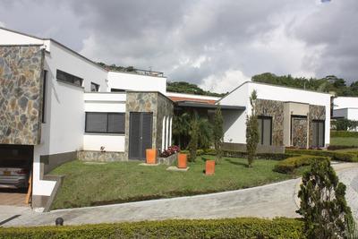Casa Campestre En Venta Via Pereira