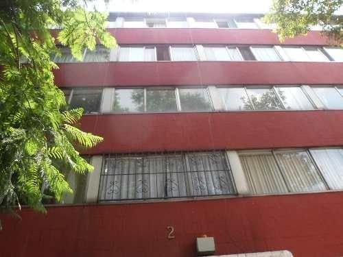 (crm-92-2782) Tlatelolco, Cuauhtemoc, Departamento, Venta