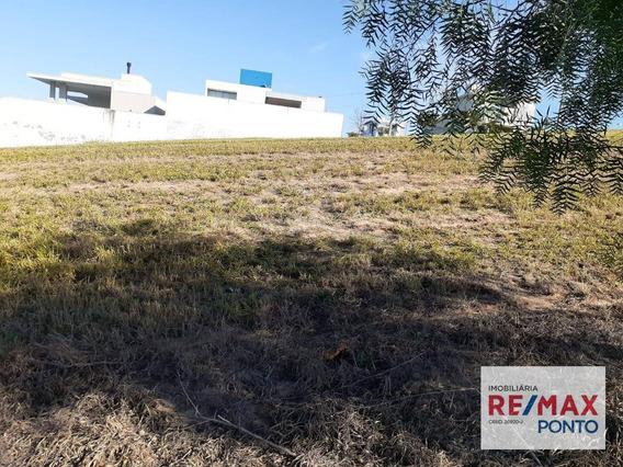 Terreno À Venda, 600 M² Por R$ 159.000 -condomínio Fazenda Paineiras- Mogi Mirim/sp - Te0025