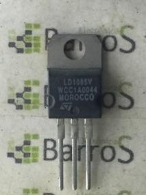 Ld1085v Ld1085v18 Regulador De Tensão 1.8 V 3a