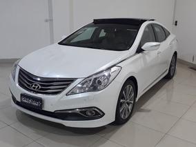 Hyundai Azera 3.0 V6 Aut. 4p 2016