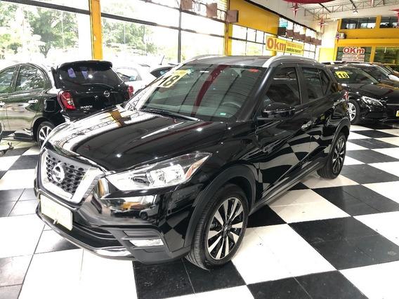 Nissan Kicks 1.6 16v Flexstart Sl