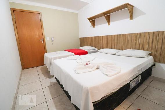 Studio No 1º Andar Com 1 Dormitório E 1 Garagem - Id: 892948468 - 248468