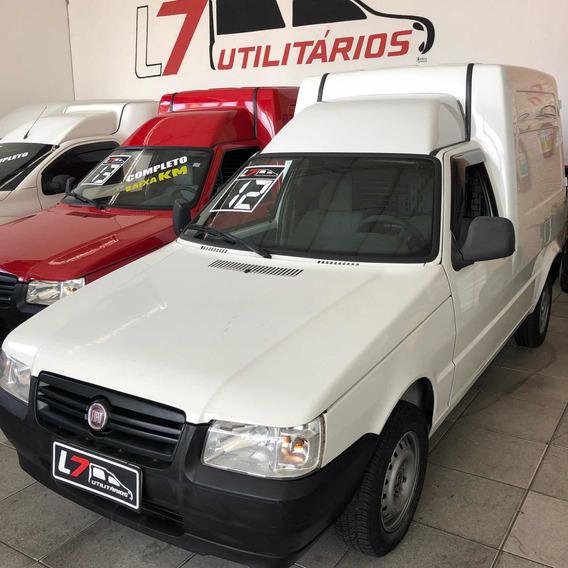 Fiat Fiorino 1.3 Flex 4p 2012