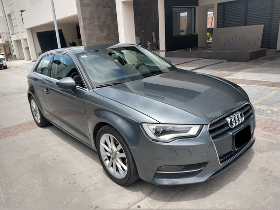!!!hermoso Audi A3 Attraction S-tronic!!!
