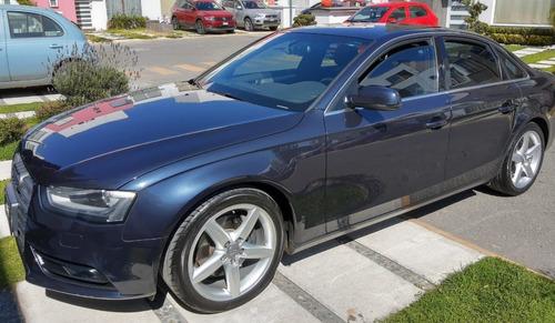 Imagen 1 de 12 de Audi A4 Trendy Plus 2.0 Turbo Tracción Quattro Impecable!