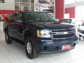 Chevrolet Suburban 5.3 Ls V8 4x4 Gasolina 4p Automático