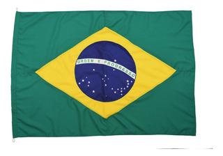 Bandeiras Brasil Rio Grande Do Sul Pedro Osório Tam 45x65cm