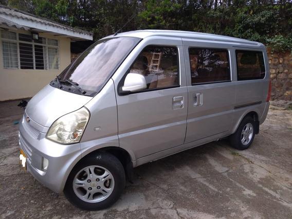 Chevrolet N300 Mod 2.013 Km 82.000