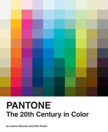 Livro - Pantone 20th Century In Color - Importado